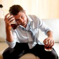 ALCOHOLMISBRUIK: ZIEK OF INCIDENT?