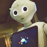WIE WIL WERKEN VOOR EEN ROBOT?